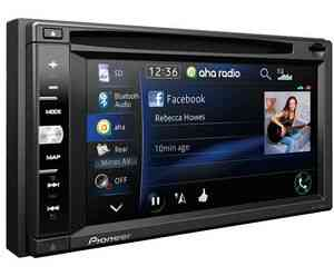 Mobile-review.com Pioneer AVIC-F950BT: cверхсистема